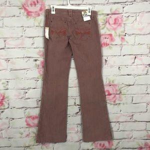 🔥5/25 sale🔥Joe's Jeans wide leg corduroy pants